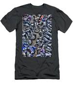 Ride And Shine Men's T-Shirt (Athletic Fit)