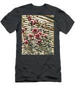 Simple Charm Men's T-Shirt (Athletic Fit)