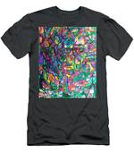 Spare Me From A Divine Test Men's T-Shirt (Athletic Fit)