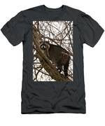 Treed  3331 Men's T-Shirt (Athletic Fit)