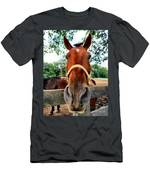 What Do I Smell Men's T-Shirt (Athletic Fit)