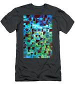 Winter's Wake Men's T-Shirt (Athletic Fit)