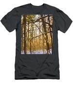 Xxx Marks The Spot Men's T-Shirt (Athletic Fit)
