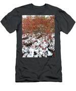 Winter Harvest 2 Men's T-Shirt (Athletic Fit)