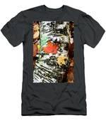 001 Men's T-Shirt (Athletic Fit)