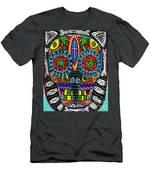 Dod Art 123ll Men's T-Shirt (Athletic Fit)