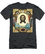 Jesus Christ Men's T-Shirt (Athletic Fit)