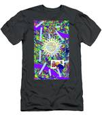 3-21-2015abcdefghijklmnopqrtuvwxyza Men's T-Shirt (Athletic Fit)