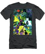 A Fairy Wonderland Men's T-Shirt (Athletic Fit)