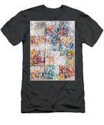 Angel Dreamweaver Men's T-Shirt (Athletic Fit)