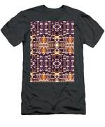Arctic Pipe Men's T-Shirt (Athletic Fit)