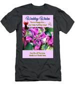B Exton  Flowering Of Delights  Bigstock 164301632  2991949 Men's T-Shirt (Athletic Fit)