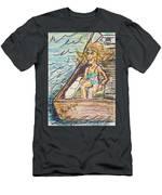 Boating Season Men's T-Shirt (Athletic Fit)