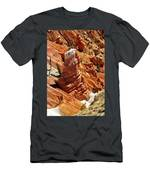 Cedar Breaks 4 Men's T-Shirt (Athletic Fit)