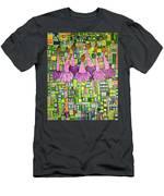 Celebrate Men's T-Shirt (Athletic Fit)
