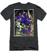 Collage By Mother Nature Men's T-Shirt (Athletic Fit)