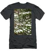 Country Winter 8 Men's T-Shirt (Athletic Fit)