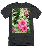 Digital Artwork 1426 Men's T-Shirt (Athletic Fit)