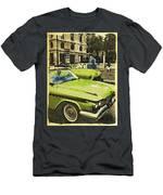Dobles Men's T-Shirt (Athletic Fit)