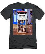 Droid 3 Men's T-Shirt (Athletic Fit)