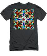 Firebrandx Men's T-Shirt (Athletic Fit)