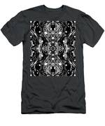 Fractal 62316.1 Men's T-Shirt (Athletic Fit)