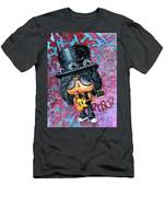 Funko Slash Men's T-Shirt (Athletic Fit)