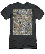 Fused Men's T-Shirt (Athletic Fit)