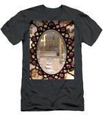 Glass Menagerie Men's T-Shirt (Athletic Fit)