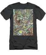 Goblin Factory Men's T-Shirt (Athletic Fit)