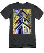 House Men's T-Shirt (Athletic Fit)