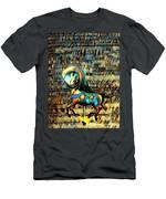 Hylonome Men's T-Shirt (Athletic Fit)