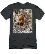 Infantile Expeditions Men's T-Shirt (Athletic Fit)