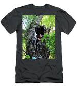 Into The Tree Men's T-Shirt (Athletic Fit)