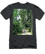 Lee's Ranch 6 Men's T-Shirt (Athletic Fit)
