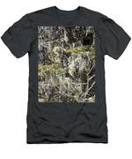 More Hoar On The Cedar Men's T-Shirt (Athletic Fit)