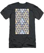 Mosaic From The Portico Of The Generalife Men's T-Shirt (Athletic Fit)