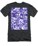 Moveonart San Francisco Window 5 Men's T-Shirt (Athletic Fit)