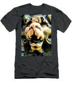 Munich Detail 4 Men's T-Shirt (Athletic Fit)