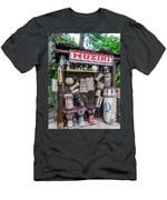 Muziki Men's T-Shirt (Athletic Fit)