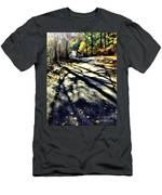Neverending Path Men's T-Shirt (Athletic Fit)