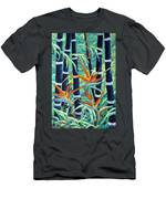 Paradise 2 Men's T-Shirt (Athletic Fit)