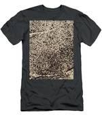 Remains 1 Men's T-Shirt (Athletic Fit)