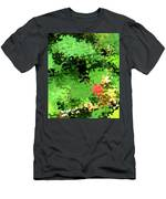 Shady Composition Men's T-Shirt (Athletic Fit)