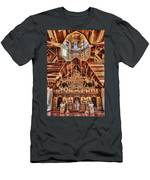 St. George Chapel Men's T-Shirt (Athletic Fit)