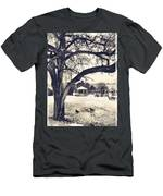 The Gazebo Men's T-Shirt (Athletic Fit)
