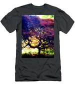 The Japanese Maple Men's T-Shirt (Athletic Fit)