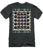 The Record Collection Men's T-Shirt (Athletic Fit)