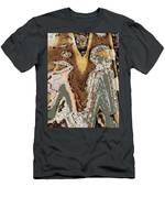 The Wanderers Men's T-Shirt (Athletic Fit)