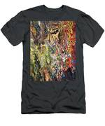 Trippin' In The 70's Men's T-Shirt (Athletic Fit)